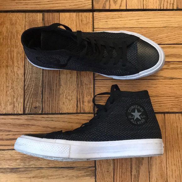 459e1a685957aa Converse Other - Chuck Taylor All Star x Nike Flyknit High Top